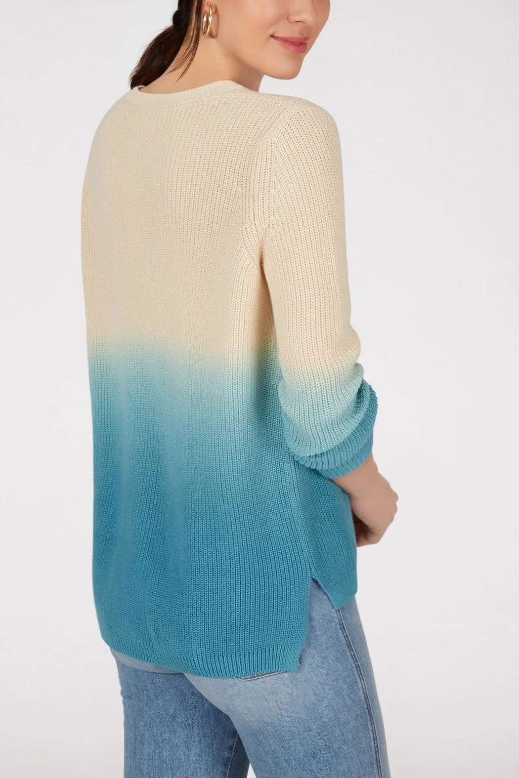 525 America Dip Dyed Shaker - Side Cropped Image