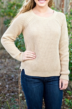 525 America The Lucy Sweater - Alternate List Image