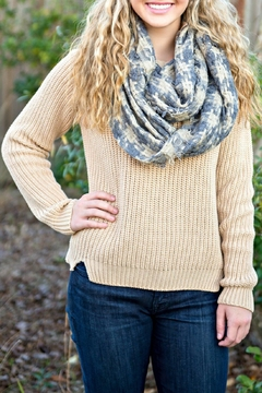 525 America The Lucy Sweater - Product List Image