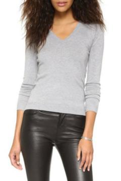 525 America V-Neck Knit Sweater - Product List Image
