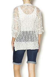 sisters Salt And Pepper Sweater - Back cropped