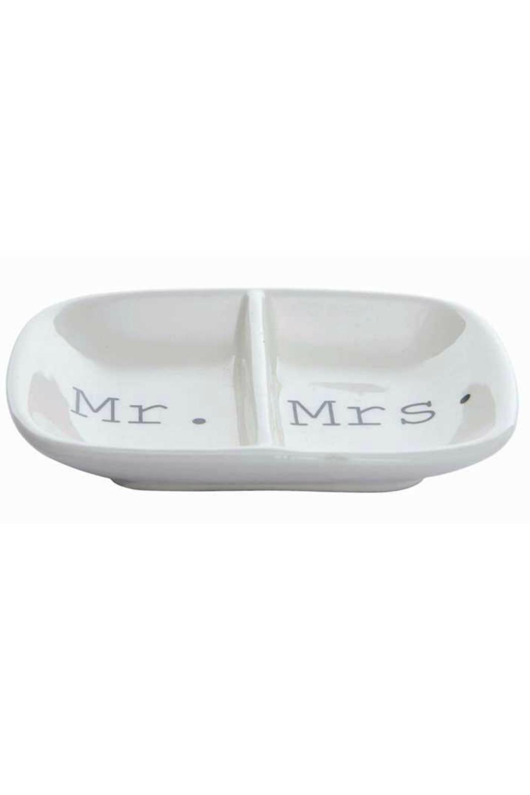 ReCreateU Mr./Mrs. Dish - Front Full Image