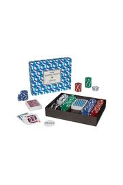 Wild & Wolf Poker Set - Front cropped
