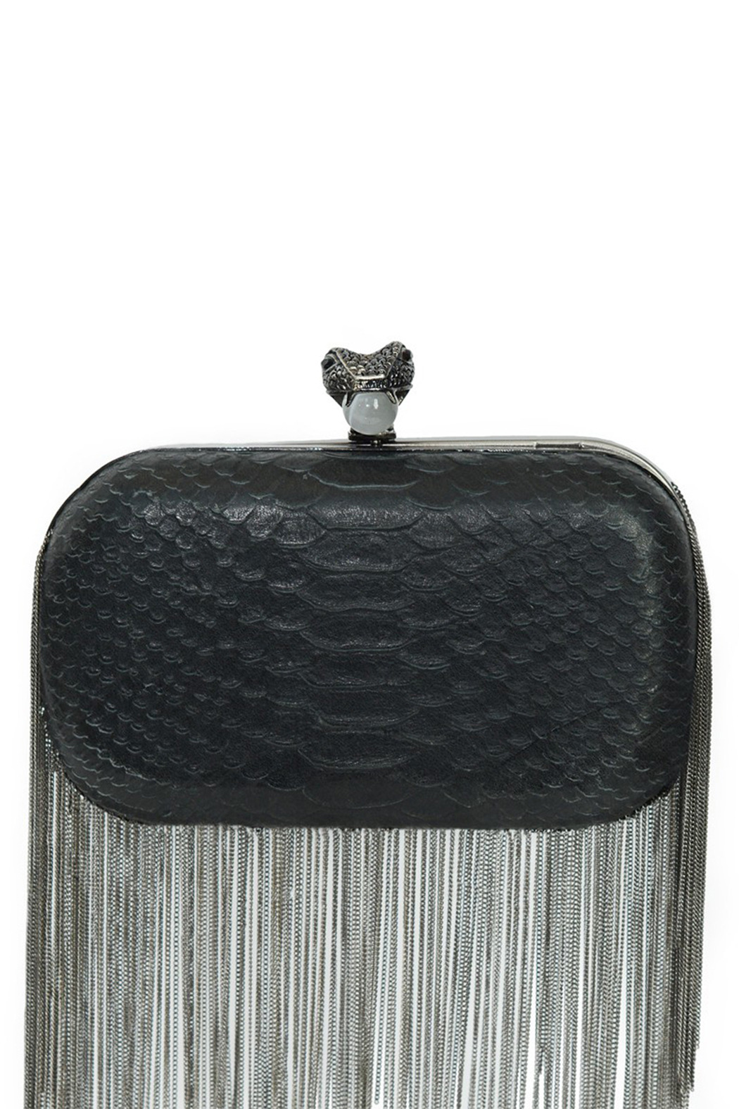 House of Harlow 1960 Jude Clutch - Front Full Image