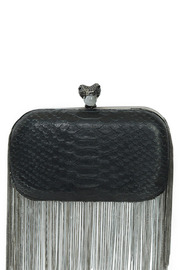 House of Harlow 1960 Jude Clutch - Front full body