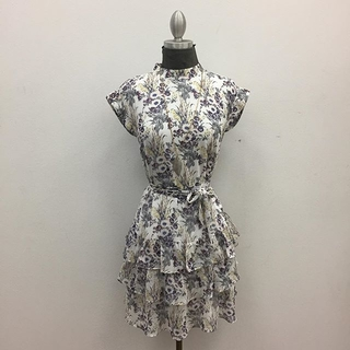 Unknown Factory Floral Dress - Instagram Image