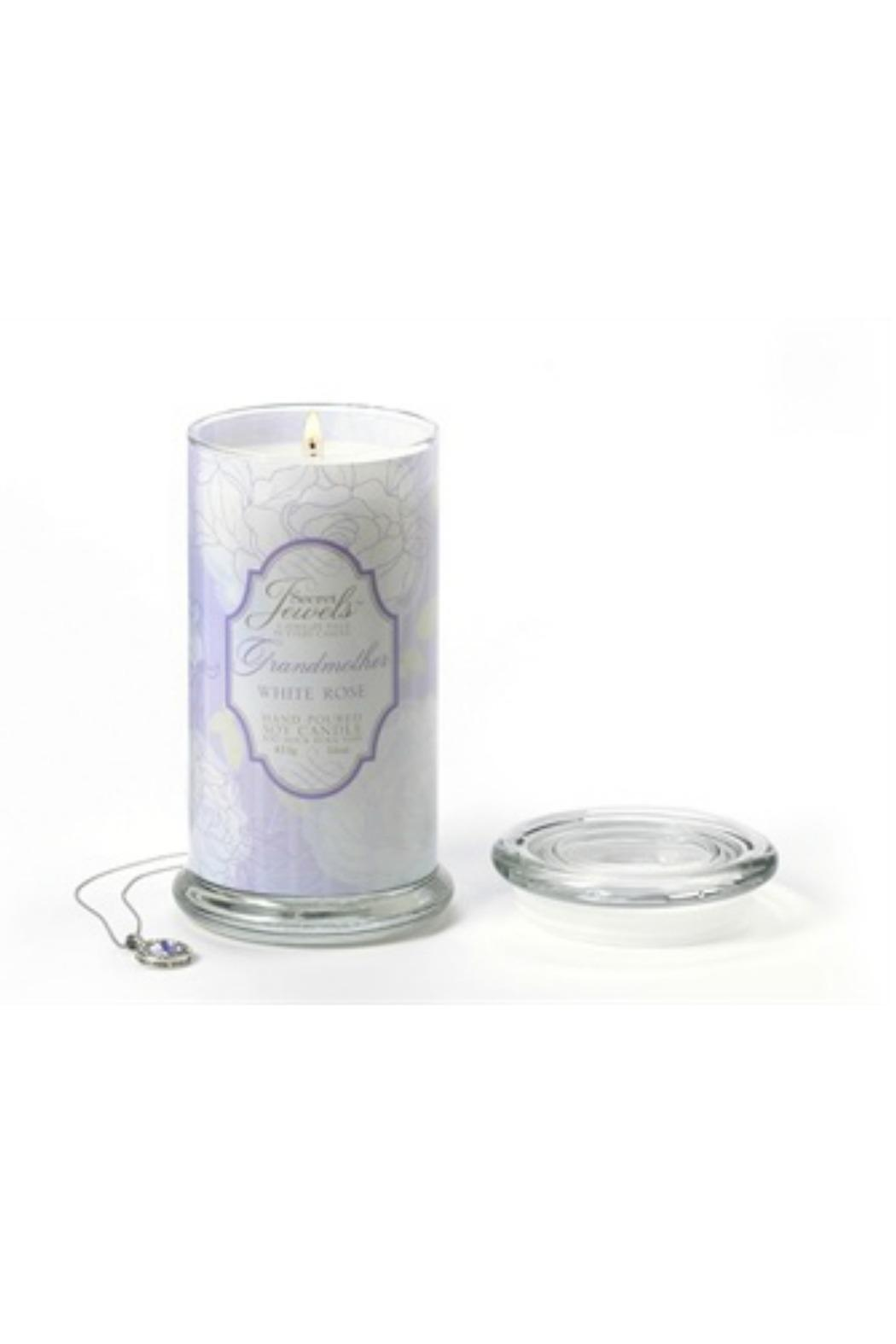 Giftcraft Inc.  Secretjewels Grandmother Candle - Main Image