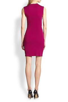 CUT25 BY YIGAL AZROUEL Matte Jersey Dress - Alternate List Image