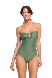 DANIELA CORTE Rambla One Piece - Product Mini Image