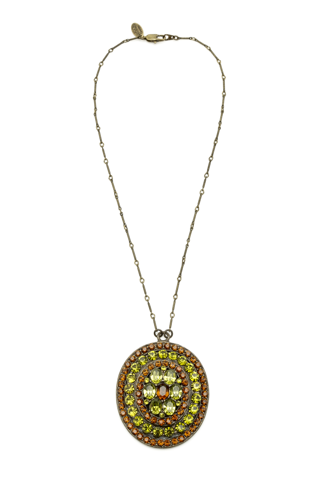 Rebel designs swarovski crystal necklace from ohio by for Rebel designs jewelry sale