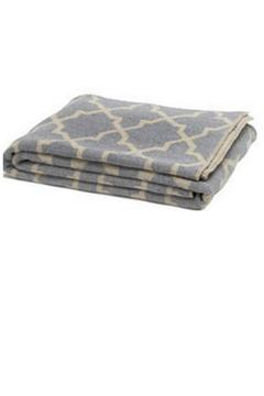 Shoptiques Product: Reversible Organic Throw