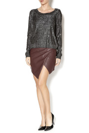 Jack Cadler Sweater - Front full body
