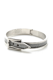 Jaqueline Kent Buckle Down Bracelet - Product Mini Image