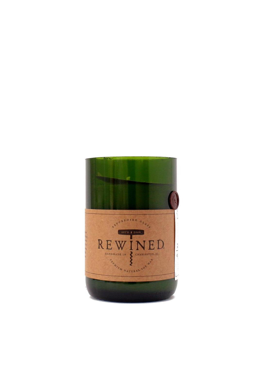 Rewined Pinot Candle - Main Image