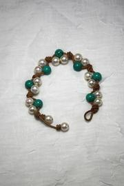Lily Chartier Pearls Pearls And Turquoise - Product Mini Image