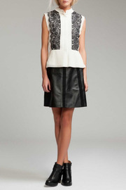 Shoptiques Product: Temperley Hemingway Top