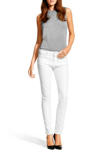 Shoptiques Product: Florence Milk Skinny - main