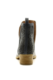 Jeffrey Campbell Oriley Cut Out Booties From California By
