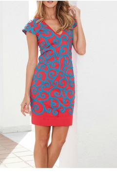 Shoptiques Product: Yessy Dress