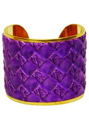 Made It! Vegan Collection Cuffs - Front cropped