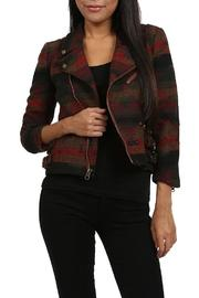 Capulet Moto Jacket - Product Mini Image