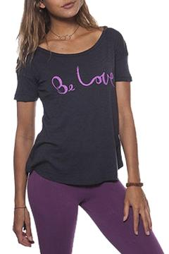 Shoptiques Product: Be Love Tee
