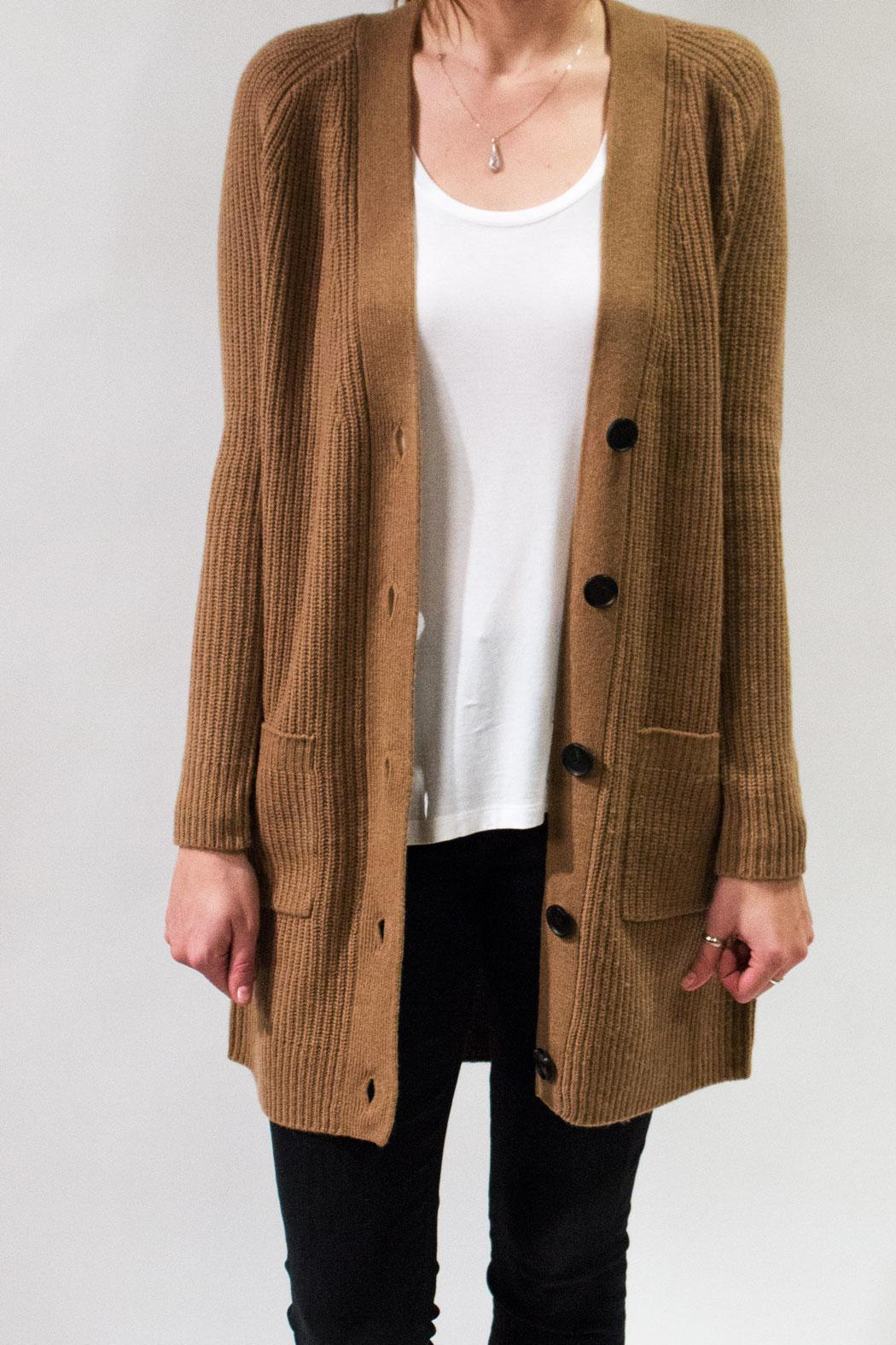 Vince Oversized Cardigan from Park City by Cake Boutique — Shoptiques