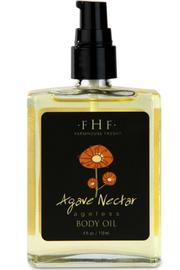 Farmhouse Fresh Goods Agave Nectar Oil - Product Mini Image