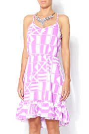 Shoptiques Product: Sunset Dress