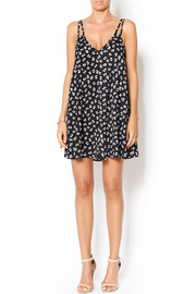 Pure Hype Daisy Chain Tunic - Front full body