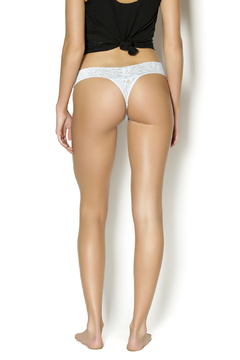 Shoptiques Product: Bride Low-Rise Thong