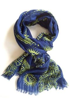 Shoptiques Product: Om•loving It Scarf