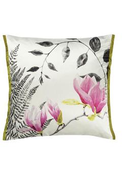 Shoptiques Product: Silk Throw Pillow