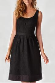 Bandolera Sleeveless Dress - Front cropped