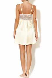 Lilipiache Sweet Pea Chemise - Back cropped