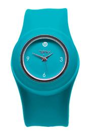 Winky Designs Turquoise Slap Watch - Product Mini Image