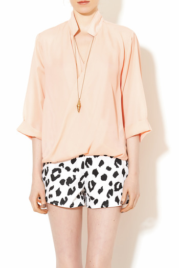 Madison Square Clothing Charlotte Blouse - Main Image