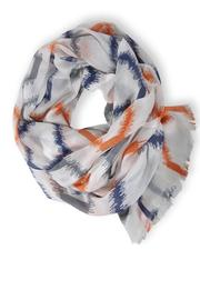 Shoptiques Product: Colorful Spring Scarf