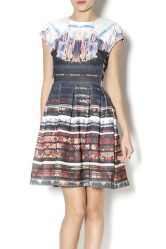 Shoptiques Product: NYC Scuba Dress
