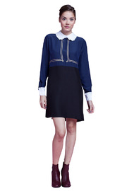 Shoptiques Product: Collared Dress