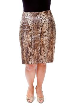 Shoptiques Product: Linda High-Waisted Skirt