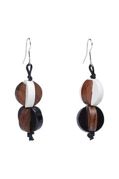 Marimekko Naury Earrings - Alternate List Image