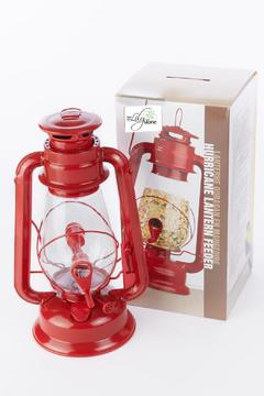 Shoptiques Product: Lantern Bird Feeder