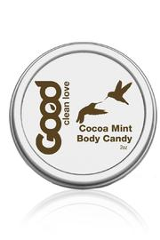 Good Clean Love Body Candy Cocoamint - Front cropped