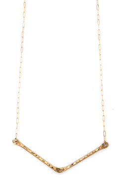 Cinq Dune Necklace - Product List Image