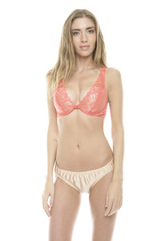 Shoptiques Product: Jane Snuggling Racerback Bra