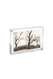 The Birds Nest 5X7 MAGNETIC FRAME - Product Mini Image