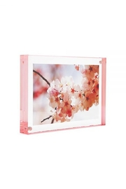 The Birds Nest 5X7 ROSE EDGE MAGNETIC FRAME - Product Mini Image