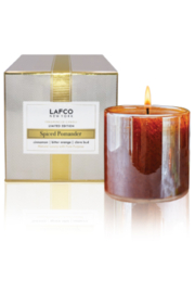 Lafco 6.5 OZ SPICED POMANDER CANDLE - Product Mini Image
