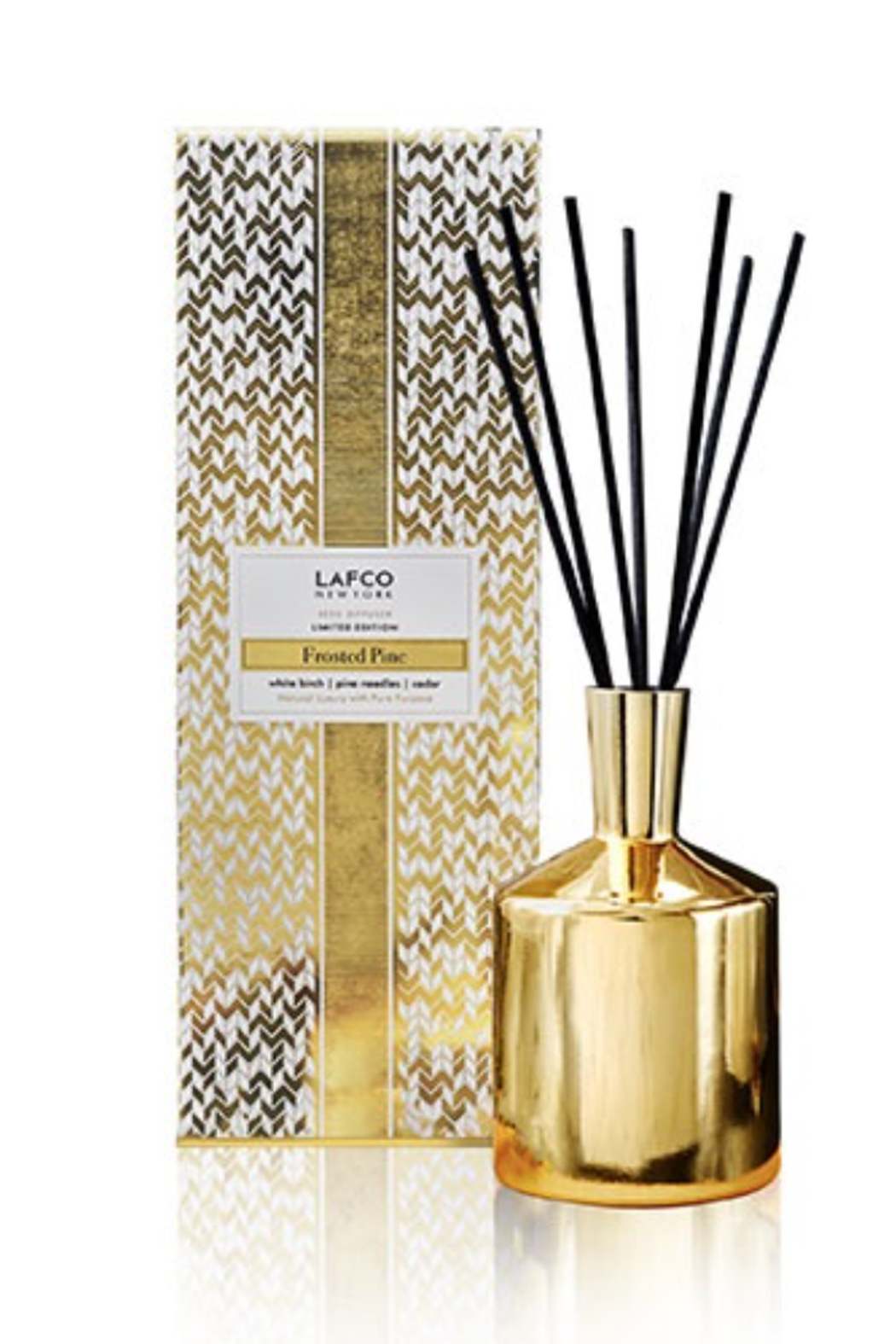 Lafco 6 OZ FROSTED PINE DIFFUSER - Main Image